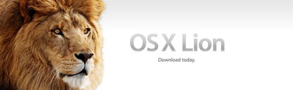 Lion Teaser aus dem App Store