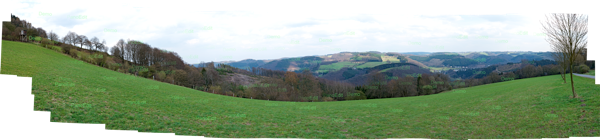 Panorama mit PanoEdit  verkleinert